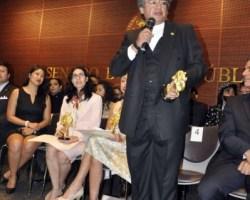"""4a. Entrega de Premios """"Amante de México"""" - Senado de la República"""