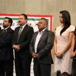 """8a. Entrega de Premios """"Amante de México"""" -"""