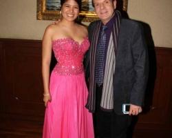 "2a. Entrega de Premios ""Amante de México"" - Homenaje a Mitzy"