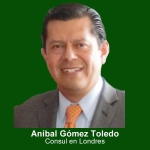 Aníbal Gómez Toledo