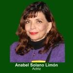 Anabel Solano Limón
