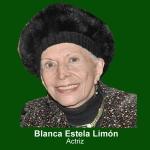 Blanca Estela Limón