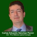 Carlos Eduardo Sánchez Pavon