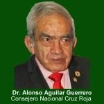Dr. Alonso Aguilar Guerrero