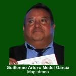 Guillermo Arturo Medel García