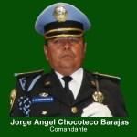 Jorge Angel Chocoteco Barajas