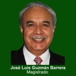 José Luis Guzmán Barrera