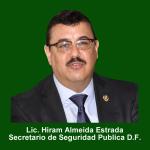 Lic. Hiram Almeida Estrada