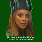 Maricela Morales Ibañez