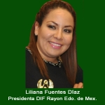 43. Presidenta DIF Rayon Edo. de Mex. Liliana Fuentes Diaz .jpg