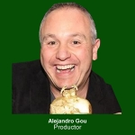 Alejandro Gou