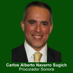 Carlos Alberto Navarro Sugich
