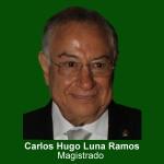 Carlos Hugo Luna Ramos
