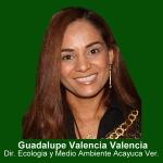Guadalupe Valencia Valencia