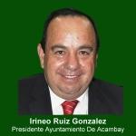 Irineo Ruiz Gonzalez