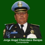 Jorge Angel Chocoteco Barajas