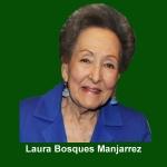 Laura Bosques Manjarrez