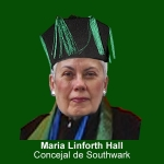Maria Linforth Hall
