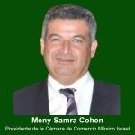 Meny Samra Cohen