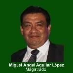Miguel Angel Aguilar Lopez