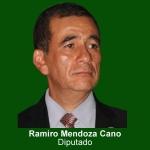 Ramiro Mendoza Cano