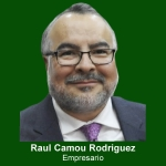 Raul Camou Rodriguez