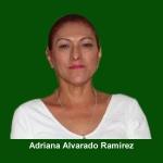 Adriana Alvarado Ramírez