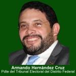Armando Hernández Cruz