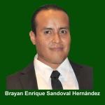 Brayan Enrique Sandoval Hernández