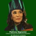 Cónsul General Honorario de la República de Lettonia en Lombardía