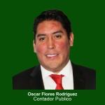 C.P. Oscar Flores Rodríguez