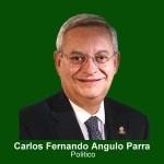 Carlos Fernando Angulo Parra