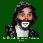 Dr. Ricardo González Gutiérrez