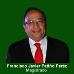 Francisco Javier Patiño Peréz