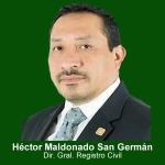 Héctor Maldonado San Germán