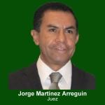Jorge Martínez Arreguín