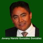 Jovany Harold González González