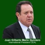 Juan Gilberto Marín Quintero