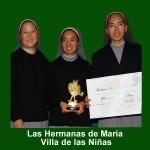 Las Hermanas de María Villa de las Niñas