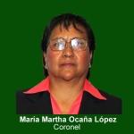 María Martha Ocaña López