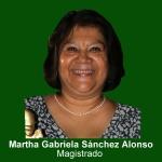 Martha Gabriela Sánchez Alonso