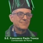 S.E. Francesco Paolo Tronca