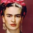 Magdalena Carmen Frida Kahlo Calderón Pintora mexicana «Me retrato a mí misma porque paso mucho tiempo sola y porque soy el motivo que mejor conozco» Frida Kahlo Nació el 6 […]