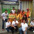 La Fundación Amantes de México, presidida por Betty Fernández, realizaron este domingo actividades afines con su objetivo como fue llevar ayuda, alimentación y entretenimiento a Amantes de México que lo […]