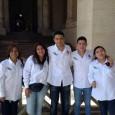 Representando a México, nuestro equipo encabezado por Betty Fernándezse encuentra enEuropa, donde visitaremos a embajadores de diferentes Países, organizaciones Sociales de mexicanos en el exterior e Instituciones que puedan […]