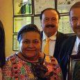 PREMIO NOBEL DE LA PAZ 1992 ACTIVISTA DE LOS DERECHOS HUMANOS DE GUATEMALA Rigoberta Menchú nació en la ciudad de Uspantán, ubicada en el departamento de El Quiché. Es hija […]