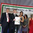 El pasado 24 de noviembre, la Fundación Amantes de México otorgó el galardón Amante de México a distintas personalidades que trabajan en los distintos ámbitos y que realizan una […]