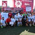 El día Sábado 02 de Febrero en las Canchas de Futbol rápido del Estadio Azteca, se llevó a cabo el gran inicio de la Copa QATAR- MÉXICO 2019 Rumbo al […]